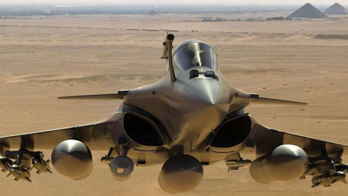 Rafale to give Indian Air Force edge over Pakistan - India News