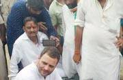 As 'fight for khaat' grabbed eyeballs, here are 10 things you missed in Rahul's speech