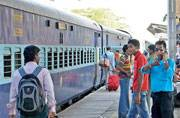 Railways now offers Rs 10 lakh insurance cover for train travel