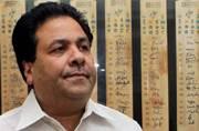 Rajeev Shukla attacks Modi govt for making 'senseless' comments instead of taking stern action against Pakistan