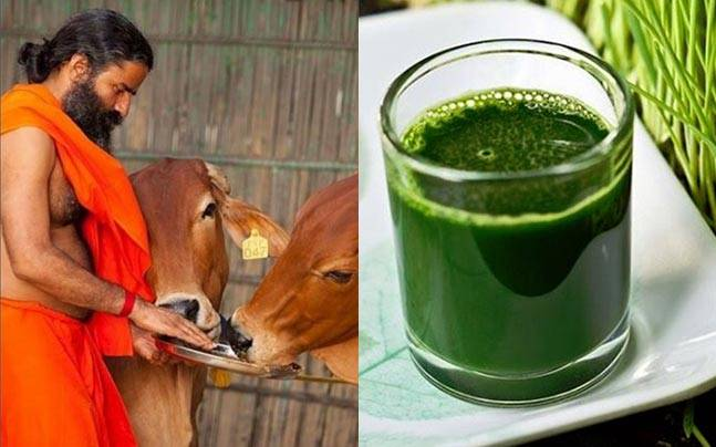 Baba Ramdev has the perfect natural remedies for every kind of chronic and viral fever. Picture courtesy: Instagram/swamiramdev/juiceologyjuicebar