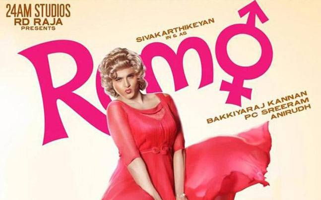 Sivakarthikeyan's Remo to release in Japan