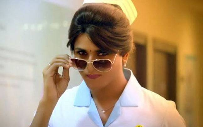 Sivakarthikeyan talks about Remo and his character in the film