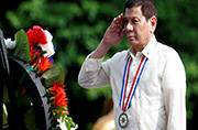 The man who abused Obama: All you need to know about Philippine President Duterte, known as The Punisher