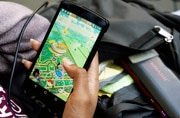 Don't install this Pokemon Go app, it will catch your phone