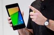 Google's Pixel tablet coming this year, will replace old Nexus 7