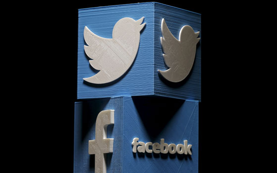 Facebook, Twitter join network to tackle fake news
