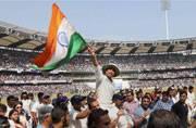 India set to play 500th Test, Sachin Tendulkar has played 200 of them