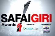 Safaigiri Awards 2016: Highlights