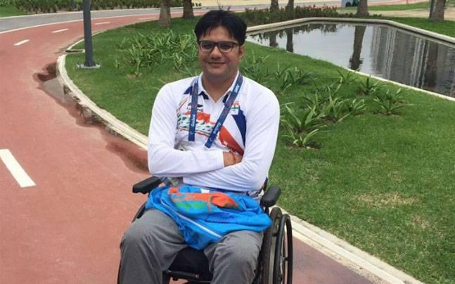 Amit Saroha