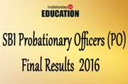 SBI Probationary Officers (PO) 2016 final results to be out today at sbi.co.in