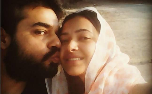 Makdee actress Shweta Basu Prasad is in a relationship. Picture courtesy: Instagram/Shweta Basu Prasad