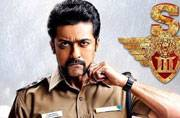 Singam 3: Suriya shoots climax sequence in Talakona forest
