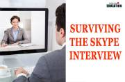 Follow these 10 simple steps to ace a Skype interview