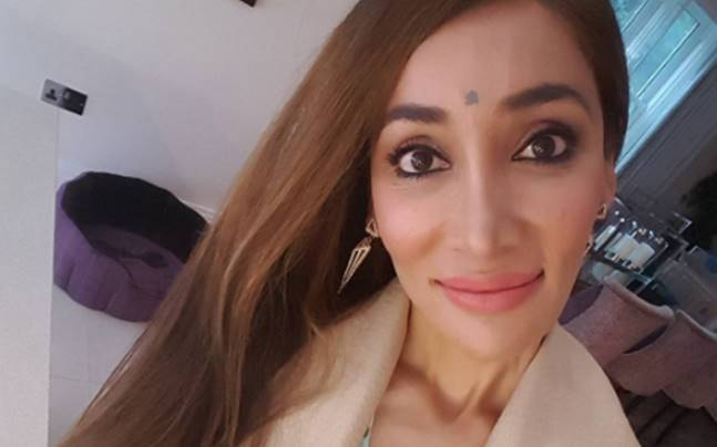 No more a nun? Sofia Hayat gets back to her old, bold self ...