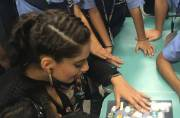 Sonam Kapoor launches World's Largest Lesson India programme