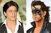 No box-office clash between Hrithik's Krrish 4 and SRK's film with Aanand L Rai?