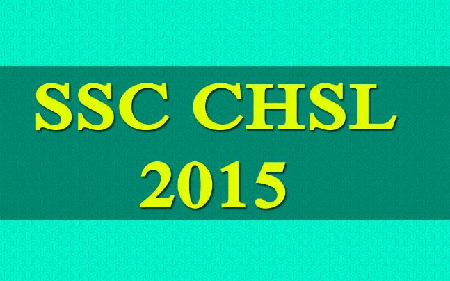 SSC CHSL 2015 Tier II Exam: Eastern region admit cards available for download at sscer.org