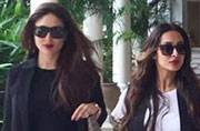 Kareena to Malaika: Bollywood's hottest squad steps out in style
