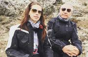 Kalki Koechlin's 4,000 km biking trip to the Northeast with her father will inspire you to travel