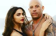 Vin Diesel will be seen wearing a sherwani in xXx: Return of Xander Cage. Here's proof