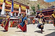 Once in 12 years: Leh gears up for the 'Kumbh of Himalayas'