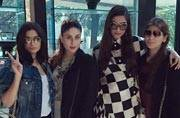 Sonam and Kareena in one frame is just the dose of fashion you need on a boring Monday