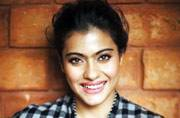 Waah Taj! Kajol's blouse has the Taj Mahal embroidered on it