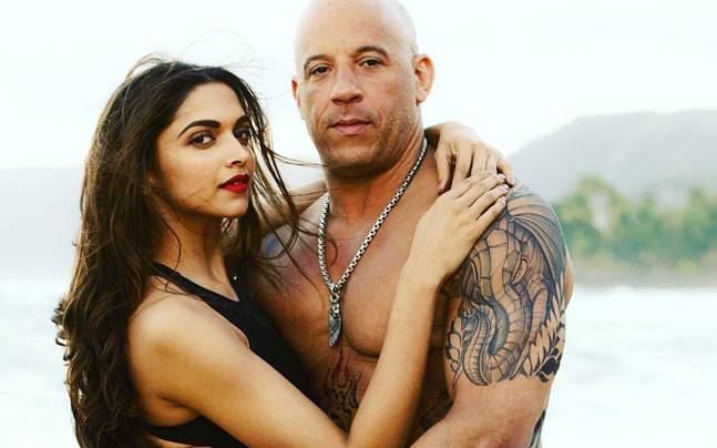 Their chemistry has already got everyone talking. Picture courtesy: Instagram/@vindiesel