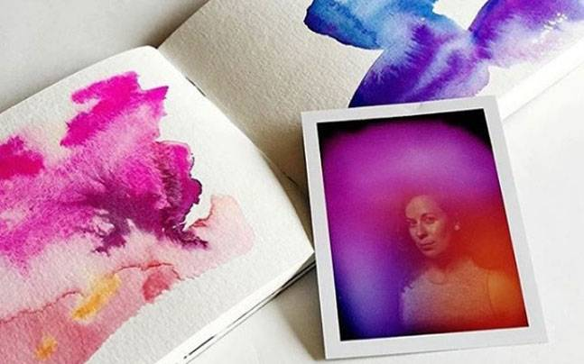 Decoding Aura Photography: When the colours in a picture