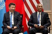 G20: Obama's arrival in China cranks up differences over South China Sea, human rights