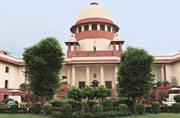 Top SC judge demands transparency in judicial appointments