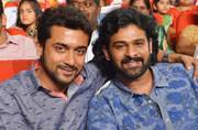 Prabhas to play a cameo in Suriya's Singam 3?