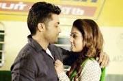 Suriya's next with Vignesh Shivan: Nayanthara to play the female lead?