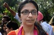 FIR filed against Swati Maliwal over DCW recruitment scam