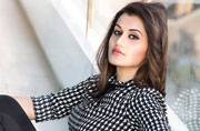 Taapsee Pannu opens up on being eve-teased, being told her backless dress was the problem