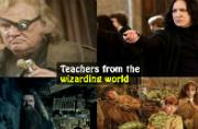 Celebrating Teacher's Day: Quotes from the greatest teachers of Harry Potter's wizarding world