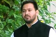 Terror must not be linked with any religion or caste, says Tejaswi Yadav