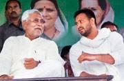 Nitish is better PM material than Rahul and Modi, says Tejaswi Yadav