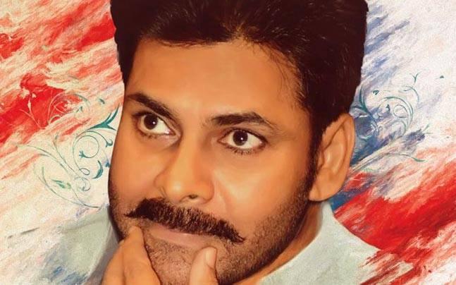 Pawan Kalyans Upcoming Film Titled Katamarayudu Movies News