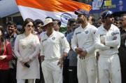 India's 500th Test: Proud to pass on the baton to GenNext, says Sachin Tendulkar