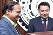 Thales, IIT sign MoU for fellowship scheme