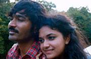 Thodari movie review: Dhanush's train journey is a bland and tedious watch