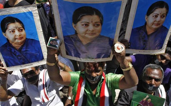 Tamil Nadu local body elections