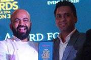 This year's big winners at Top Chef Awards, New Delhi
