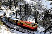 With eye on China, India begins work on Himachal-Ladakh rail link