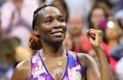 Venus Williams takes next step to possible sisters showdown in US Open