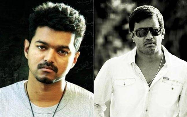 Is Vijay joining hands with Selvaraghavan?