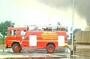Fire breaks out at Walmart's Best Price store premises in Vijayawada, no casualties