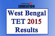 West Bengal TET 2015 primary school results declared, check at wbresults.nic.in